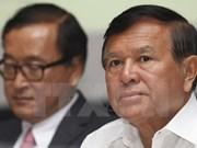 Camboya: juicio contra líder opositor se efectuará el mes próximo