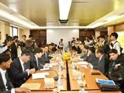 Vietnam y Camboya continúan deliberaciones sobre demarcación fronteriza