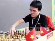 Ajedrecistas vietnamitas participarán en Olimpiada Mundial en Azerbaiyán