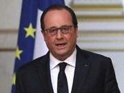 Visita de Francois Hollande abrirá perspectivas para lazos Vietnam- Francia