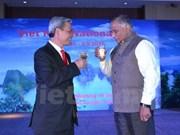 Celebran Día Nacional de Vietnam en India
