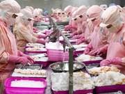 Incrementa Vietnam exportaciones acuícolas en primeros ocho meses