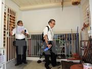 Singapur: Elevan a 82 el número de infectados por virus Zika