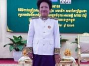 Camboya anula inmunidad de senadora opositora
