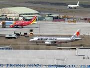 Amplían aeropuerto de Tan Son Nhat en Ciudad Ho Chi Minh