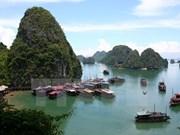 Asistencia japonesa a la protección ambiental en Bahía de Ha Long