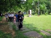 Aumentan visitas turísticas a capital revolucionaria de Vietnam