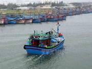 Pescador lesionado de Vietnam está listo para volver a casa con la ayuda de China