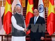 Vietnam e India pactan elevar relaciones a asociación estratégica integral