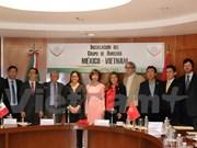 Instalan Grupo de Diputados de Amistad México-Vietnam