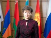 Tratado de libre comercio UEE-Vietnam entrará en vigor en octubre