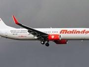 Aerolínea malasia inaugura vuelos directos Hanoi- Kuala Lumpur