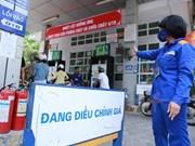 Vietnam aumenta precio de gasolina