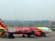 Vietjet Air abrirá nueva ruta a Seúl