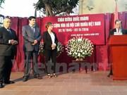 Celebran Día de Independencia de Vietnam en Argelia