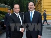Vietnam y Francia, hacia una visión a largo plazo para la cooperación bilateral