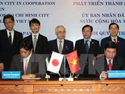Cooperan localidades de Vietnam y Japón sobre protección ambiental