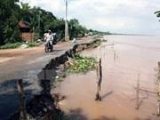 Intercambian Vietnam y Canadá experiencias de respuesta a cambio climático