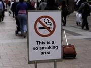 Camboya lanza campaña sin tabaco en ciudades turísticas