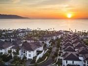 Spa en ciudad vietnamita figura entre los mejores de Asia