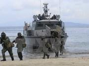 Japón suministrará aviones y barcos patrulleros a Filipinas