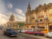 """Celebran en Cuba seminario """"Vietnam ayer, hoy y siempre"""""""