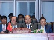 Premier vietnamita: Unidad de ASEAN decide sus relaciones exteriores