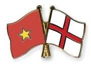 Fortalecen cooperación en defensa entre Vietnam y Reino Unido