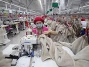 Vietnam y México intensifican la cooperación en industria textil