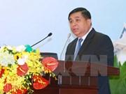 Vietnam discute proceso de graduación del programa AIF con BM