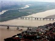 Viceprimer ministro vietnamita reitera prioridad a economía verde