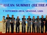 Concluyen Cumbres 28 y 29 de ASEAN y citas anexas