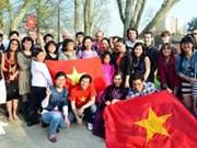 Urgen a vietnamitas en Canadá a contribuir más a la Patria