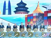 Premier de Vietnam expresa su apoyo a la cooperación entre China y ASEAN