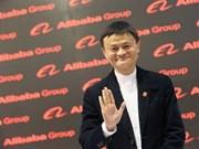 Jack Ma servirá como asesor del gobierno de Indonesia