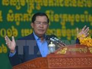 Premier de Camboya alerta sobre plan de manifestación del partido opositor