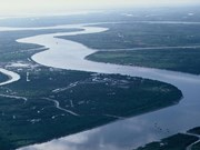 Asistencia financiera de Estados Unidos para proyectos científicos en Vietnam