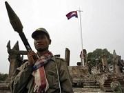 Camboya continuará participando en operaciones de paz de ONU