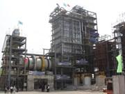 Ponen en operación en Vietnam primer sistema para convertir basura en energía