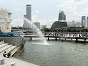 Singapur publica libro blanco sobre elecciones presidenciales