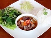 """Vietnam busca convertirse en """"cocina del mundo"""""""