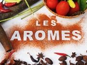 Hanoi acogerá festival gastronómico internacional Les Arômes