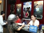 Industria cinematográfica de Vietnam fija ingreso de 50 mil millones en 2020