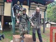 Filipinas: Abu Sayyaf continúa liberación de rehenes retenidos