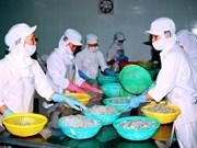 Celebran en Vietnam foro sobre conexiones empresariales