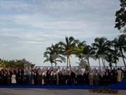 Vietnam contribuye a éxito de Cumbre de MNOAL