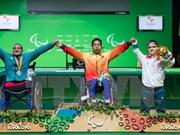 Vietnam selló su mejor actuación en Juegos Paralímpicos