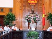 Recomiendan a provincia de Ca Mau reestructurar la economía agrícola