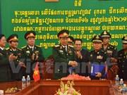 Camboya coopera en búsqueda y repatriación de restos de soldados vietnamitas