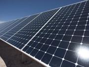 Compañía japonesa construirá planta de energía solar en Binh Phuoc